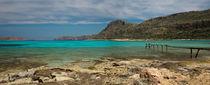 Panorama of Pirate Bay Balos II von Markus Hartung