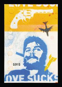 Che Guevara by Smitty Brandner
