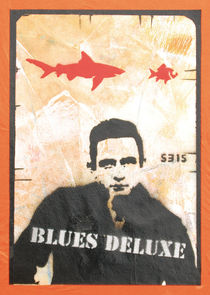Blues Deluxe by Smitty Brandner