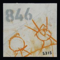 Krux 846 by Smitty Brandner