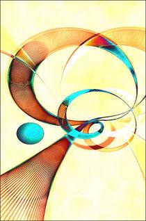 Digital Swing 03 by bilddesign-by-gitta