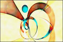 Digital Swing 04 von bilddesign-by-gitta
