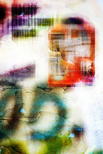 Bunter Müll  by Bastian  Kienitz