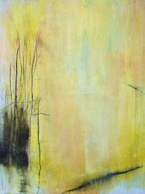 Abstrakt von Lucia Ripota
