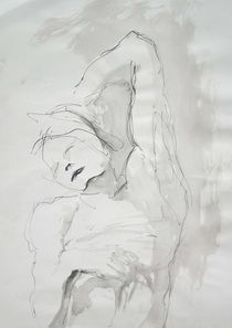 Der Traum by Lucia Ripota