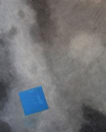 Gedanken über Grau -Thoughts on gray- 2 von Eike Holtzhauer