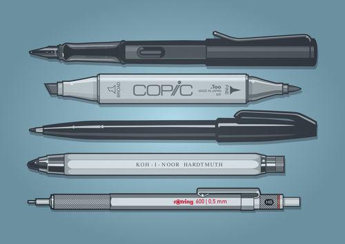 Pro-pens-canvas