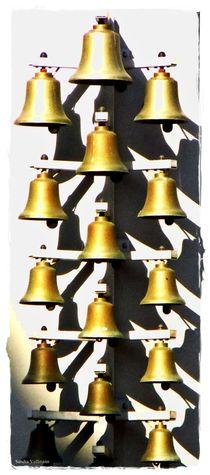 ~Bell Chimes~ von Sandra  Vollmann