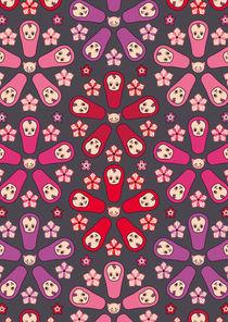 Kewpie-petunia-katze