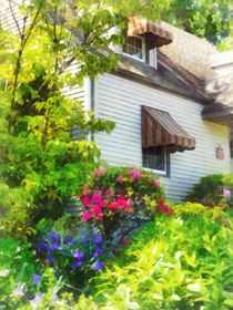 Hidden Garden von Susan Savad