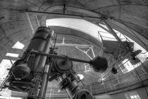Teleskop von ny