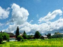 Farm Vista von Susan Savad