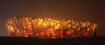 Nationalstadion in Peking von ny