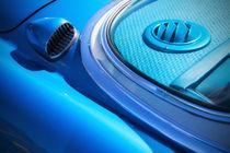 US Car Detail von ny