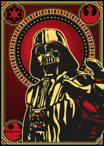 Darth Vader by Christian Mayer