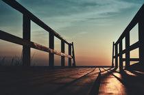 Der Weg zum Meer by Florian Kunde