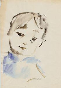 child 3 by Ioana  Candea