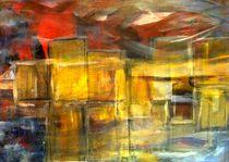 Wohnen Abendsonne by bernado