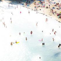 Beach #1 von J.D. Hunger