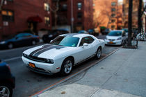 Dodge Challenger von Jens Prahl