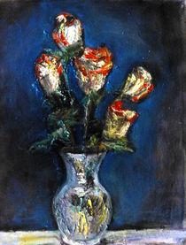 Roses von Renuka Pillai