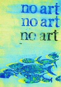 No Art-03 von Lucia Ripota