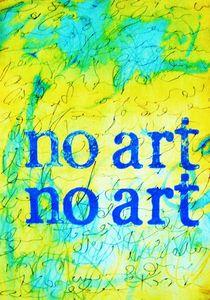 no art-02 von Lucia Ripota