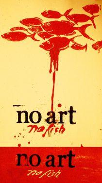 No Art-01 von Lucia Ripota