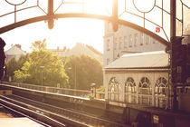 U-Bahnhof Görlitzer Bahnhof von mainztagram