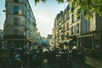 Montmartre Mornings by mainztagram