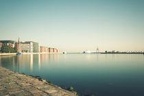 Malmö mornings von mainztagram
