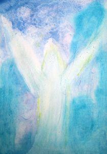 Archangel Michael- Erzengel Michael von Maria-Anna  Ziehr