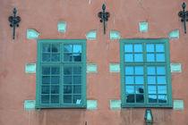 Vor den Fenstern by uta-behnfeld