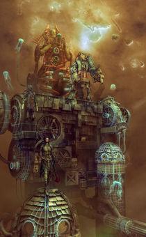 Strongest Survives by Arseniy Korablev