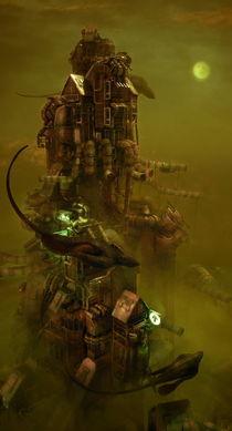 Habitable Zone by Arseniy Korablev
