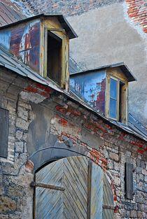 ancient Riga... 5 von loewenherz-artwork