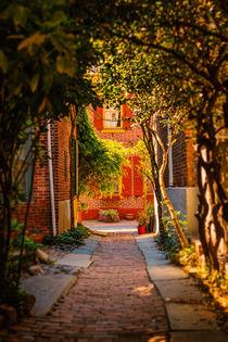 Philadelphia Altstadt by Florian Kunde