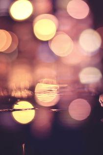 Straßenlichter von Florian Kunde