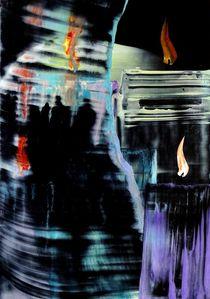 Kerzen (1) von megina-art