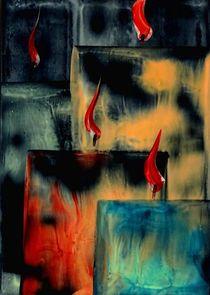 Kerzen (2) by megina-art