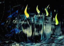 Kerzen (3) von megina-art