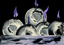 Kerzen (9) von megina-art