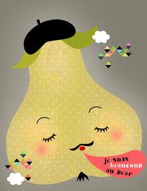 Nice pear von Elisandra Sevenstar