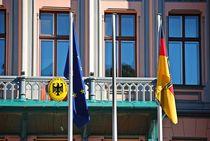 Deutsche Botschaft Riga... 2 by loewenherz-artwork