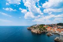 Dubrovnik 03 von Tom Uhlenberg