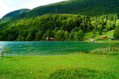 Walchenseebucht-sachenbach