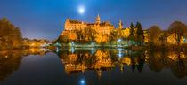 Schloss Sigmaringen | Panorama by Thomas Keller