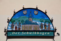 Schwippbogen by Gerhard Köhler