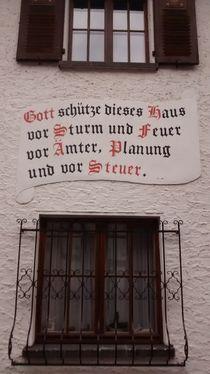 Blankenheim by dietraumweberin