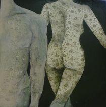 Adam und Eva by Stefanie Ihlefeldt